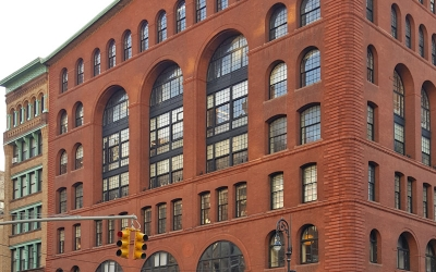 H. Hirschmann LTD Partners With Fifty-Three Restorations Inc.