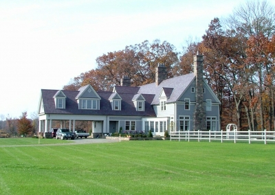 Bishop Farm
