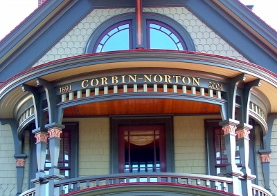 Corbin Norton House, Martha's Vineyard, MA
