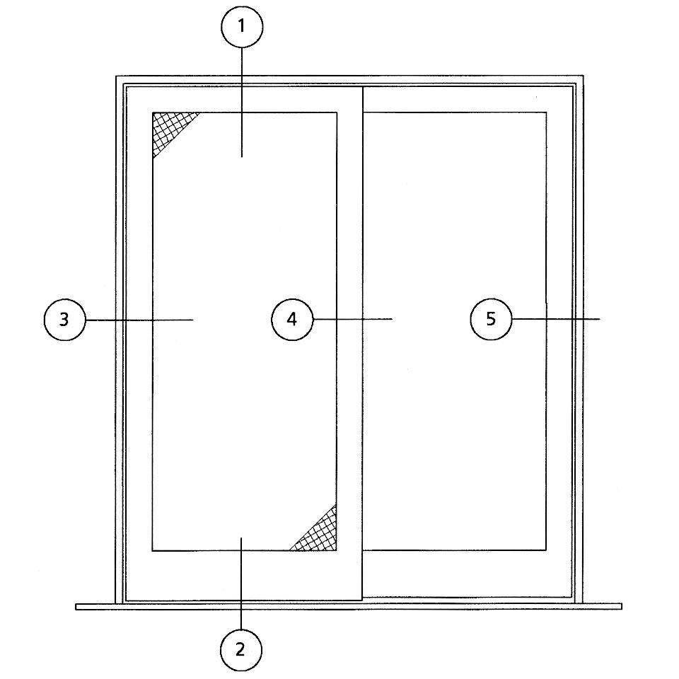 Sliding Door Specifications H Hirschmann Ltd Architectural Windows Doors