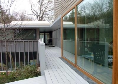 Private Residence, VT