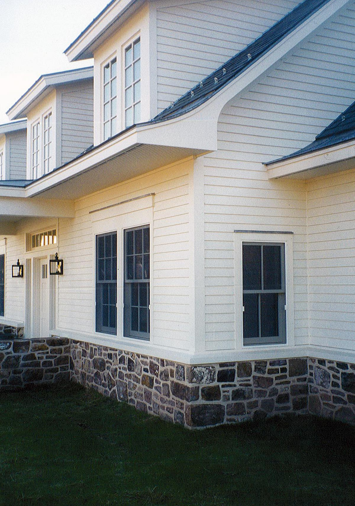 Double Hung, Casement and Electric Awning Windows