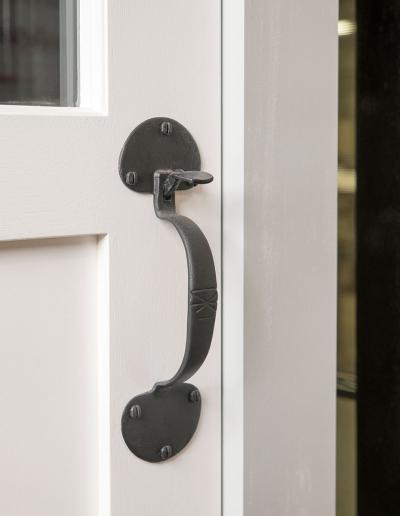 Hirschmann Craftsmanship – Door Hardware