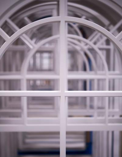 Hirschmann Craftsmanship – Window Detail