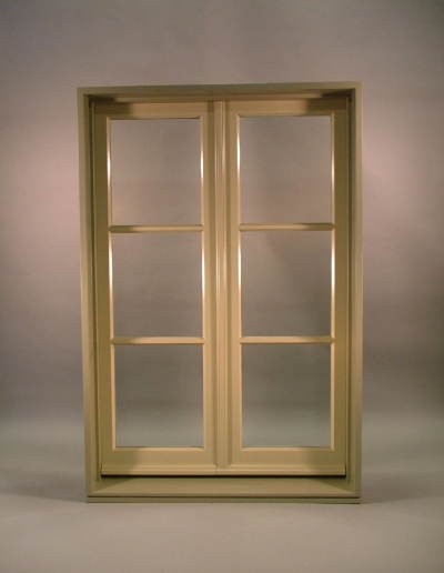 Hirschmann Craftsmanship – Window