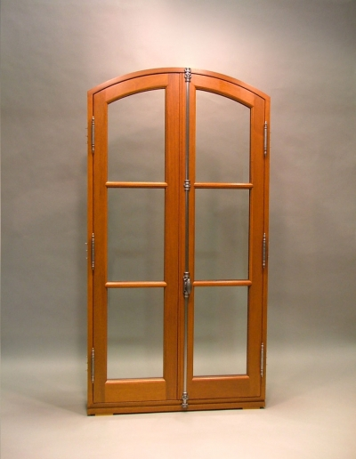 Hirschmann Craftsmanship – French Casement Window