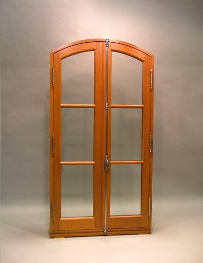 Hirschmann Craftsmanship – French Casement Window