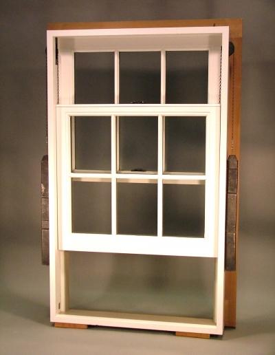 Hirschmann Craftsmanship – Window