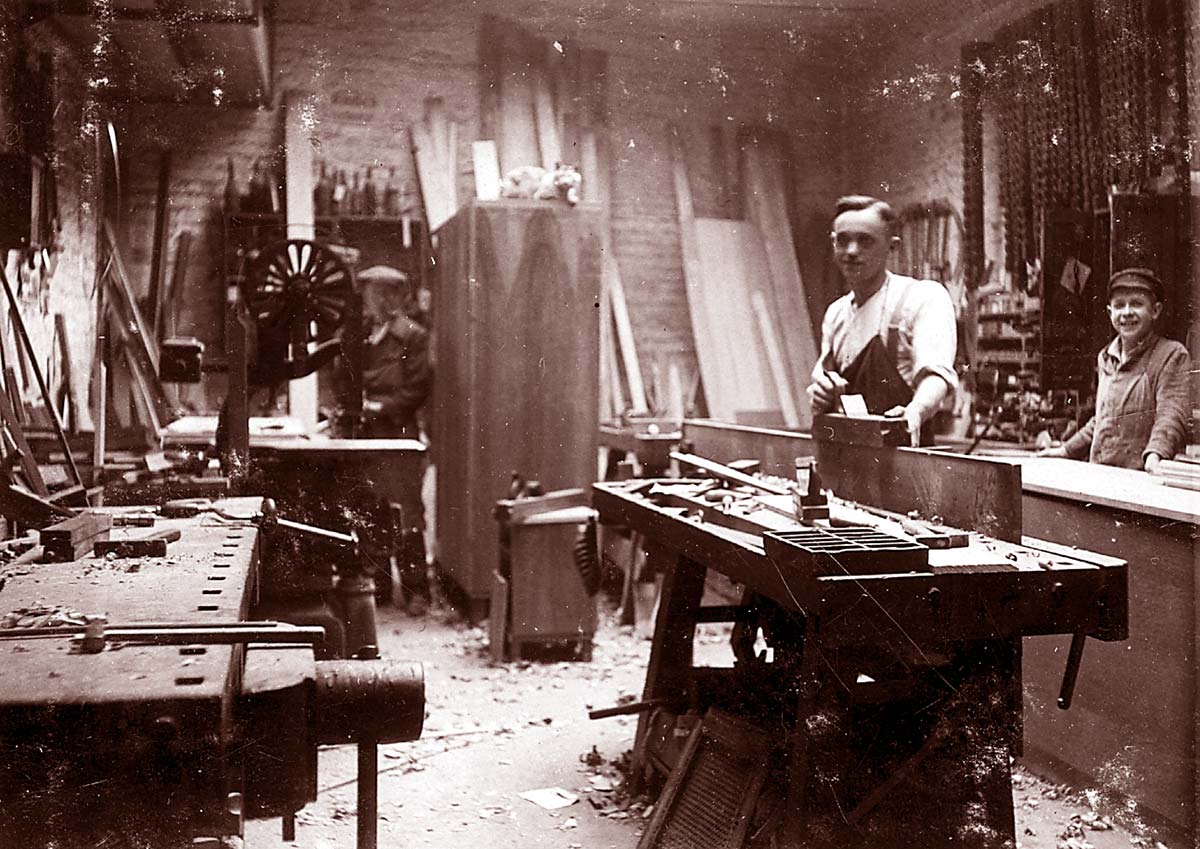 Hirschmann Workshop