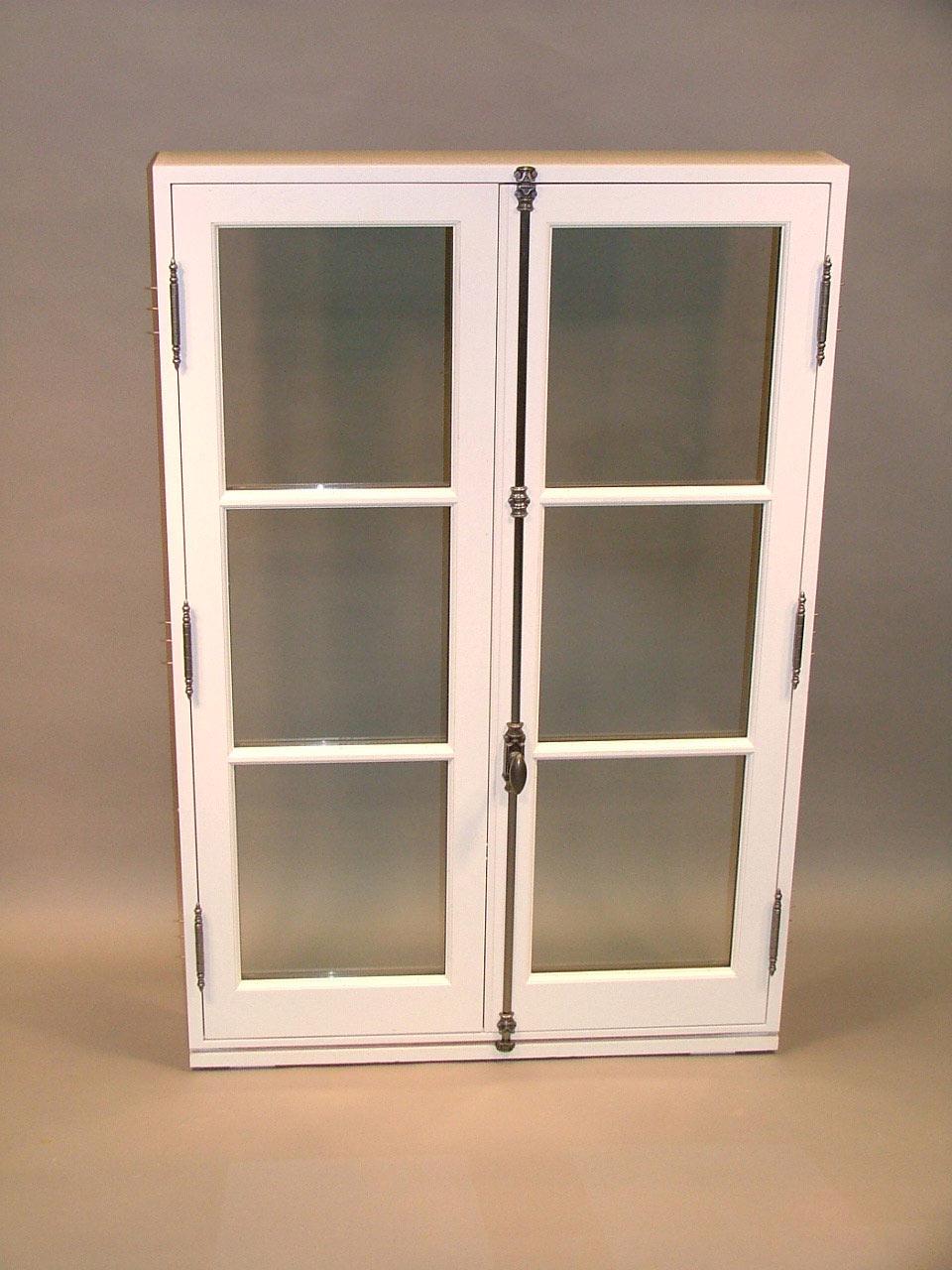 French Casement Window Specifications H Hirschmann Ltd Architectural Windows Doors